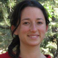 Ariela Ronay-Jinich, Program Manger, Bend the Arc