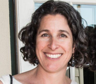 Julie Iny, Development Director, JCC East Bay