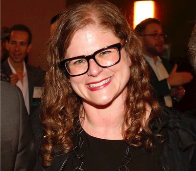 Melissa Chapman, CEO, JCC East Bay
