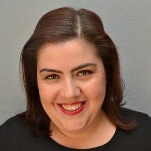 Nicole Hakimi, Program Manager, ENGAJ