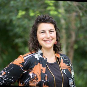Sarah Waxman, Founder, AT the Well