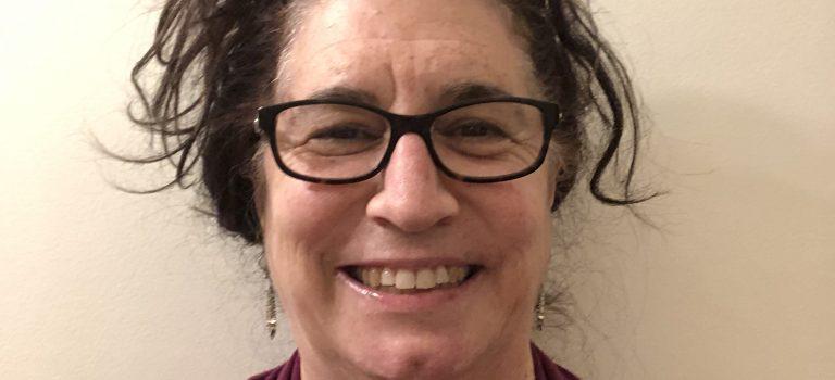 Abra Greenspan, Director of Learning, Congregation Etz Chayim