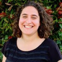 Naomi Zipursky, Director of Campuses, SF Hillel