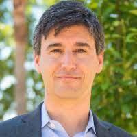 Paul Geduldig, CEO, San Francisco JCC