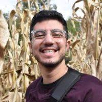 Reshef Elisha, Engineer, Facebook